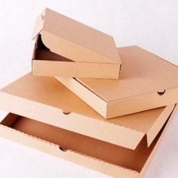 Коробка для пиццы (маленькая, средняя, большая)