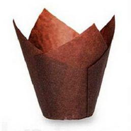 Форма бумажная «Тюльпан» 35*50 мм