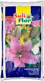 Грунт Suliflor для цветов, 10л