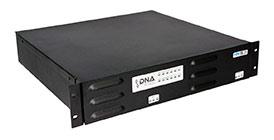 Усилитель трансляционный Atlas IED DNA2404CH