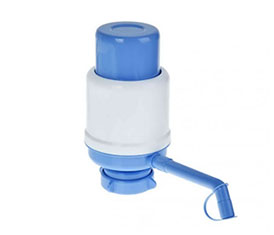 Помпа механическая для подачи воды URVE (Турция)