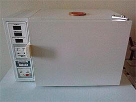 Стерилизатор воздушный ГП-10-3