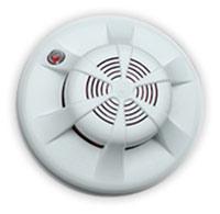 Извещатель пожарный дымовой оптико-электронный ИП212-5АУ - Запспецтехсервис