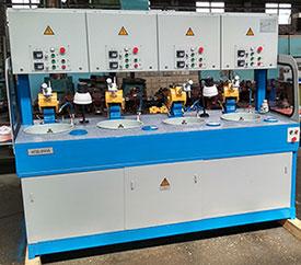 Станок полировально-доводочный 4ПД-200А - Сморгонский завод оптического станкостроения