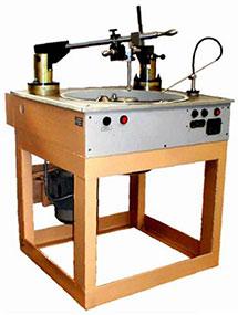 Станок шлифовальный ОСД-320 - Сморгонский завод оптического станкостроения