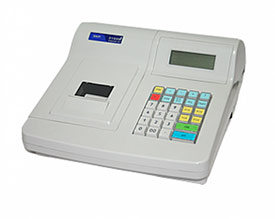Кассовые аппараты для торговли ЭКР 2102МИК