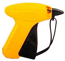 Этикет пистолеты Motex MTX-05F (для тонкой ткани)