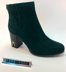 Ботинки женские Battine G1009-1306C-G4