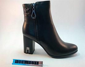 Ботинки женские Battine G1009-1531C-G4.5