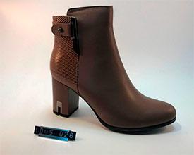 Ботинки женские Battine G1009-E026-G4