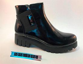 Ботинки женские Battine G1016-1316C-G4