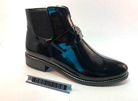 Ботинки женские Battine G1085-1058C-G4