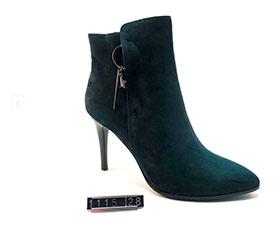 Ботинки женские Battine G1115-A28-G4
