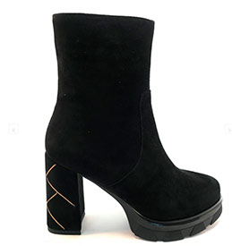 Ботинки женские Battine G1233-1606C-G6
