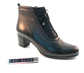 Ботинки женские Battine G540-5669-G4