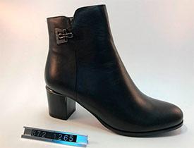 Ботинки женские Battine G872-1265C-G4.5