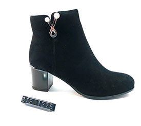 Ботинки женские Battine G872-1275C-G4