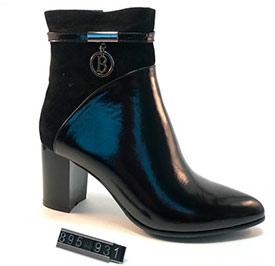 Ботинки женские Battine G985-931-G5