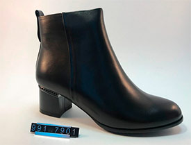 Ботинки женские Battine G991-7901-G4