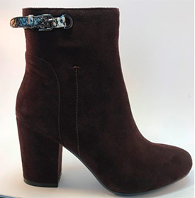 Ботинки женские Battine S18-G1049-1627C-G5