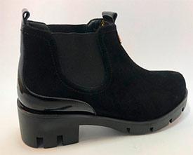 Ботинки женские Battine T2195-A7-G35
