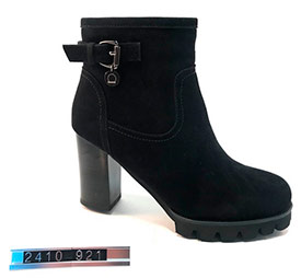 Ботинки женские Battine T2410-921-G4