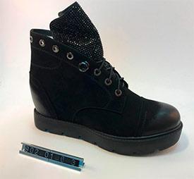 Ботинки женские WIT MOONI WK902-W01-6R-3B