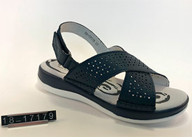 Туфли женские Estiva 18-17179