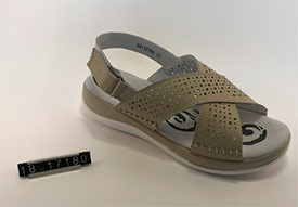 Туфли женские Estiva 18-17180