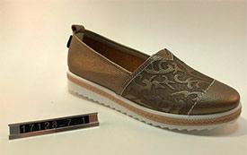 Туфли женские Lifexpert 17128-7K-1