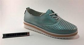 Туфли женские Lifexpert 17128-8K-2
