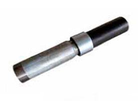 Переход полиэтилен-сталь sdr9-sdr7,4