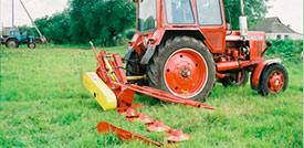 Запчасти для КДН-210 (Косилка дисковая тракторная навесная)