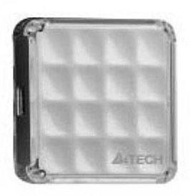 Концентратор A4Tech HUB-56-3 (Silver)