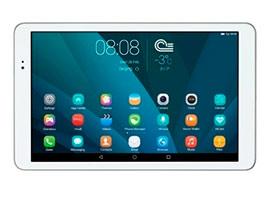 Планшет Huawei MediaPad T1 10 16GB LTE [T1-A21L] (White)