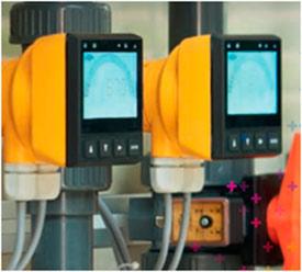 Регулятор многопараметрический для промышленной автоматизации
