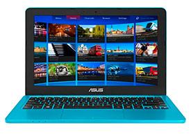 Ноутбук Asus AU E202S N3060 (E202SA-FD0076D)
