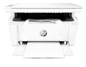 Принтер HP LaserJet Pro M28а