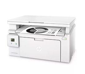 Принтер HP Laser-Jet MFP M130a