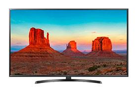 Телевизор LG 43 UK 6450