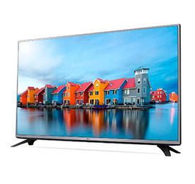 Телевизор LG 49 LK 5400