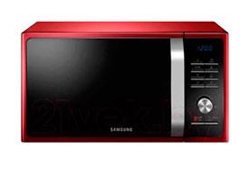 Микроволновая печь Samsung MS23F301TQR/BW