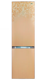 Холодильник LG GA B489GLC