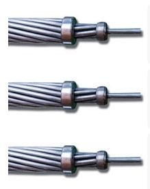 Провода алюминиевые неизолированные для воздушных линий электропередачи