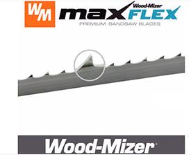 Пила ленточная Wood-Mizer Max Flex 35 х 1,07 х 4290-4320