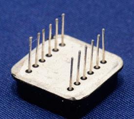 Транзисторные сборки ГТС