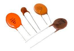 Конденсаторы керамические низковольтные многослойные К10-42
