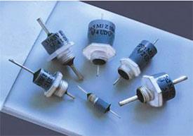 Конденсаторы помехоподавляющие проходные фильтры Б14