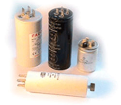 Конденсаторы пусковые для электродвигателя К78-27