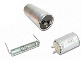 Конденсаторы электролитические K50-27